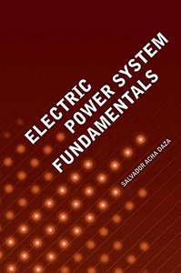 Electric Power System Fundamentals-cover
