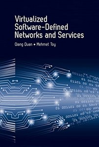 Virtualized Software-Defined Networks and Services-cover