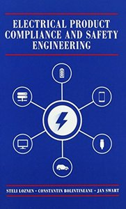 Electrical Product Compliance and Safety Engineering-cover