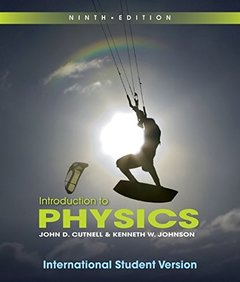 Introduction to Physics, 9/e (IE-Paperback)-cover
