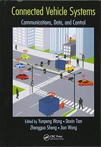 Connected Vehicle Systems: Communication, Data, and Control-cover