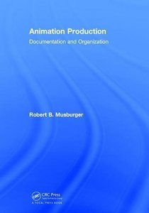 Animation Production: Documentation and Organization-cover