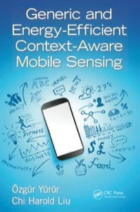 Generic and Energy-Efficient Context-Aware Mobile Sensing-cover