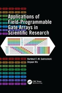 Applications of Field-Programmable Gate Arrays in Scientific Research-cover