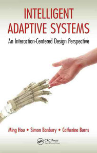 Intelligent Adaptive Systems: An Interaction-Centered Design Perspective-cover