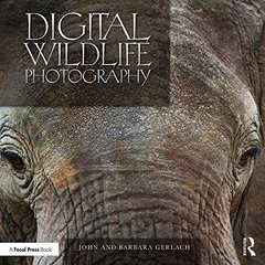 Digital Wildlife Photography-cover