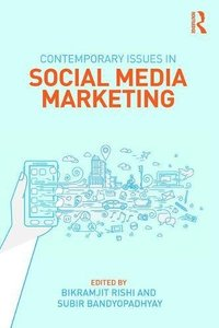 Contemporary Issues in Social Media Marketing-cover