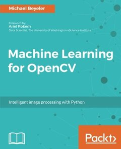 Machine Learning for OpenCV-cover