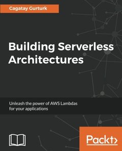 Building Serverless Architectures-cover