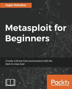 Metasploit for Beginners-cover