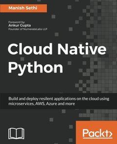 Cloud Native Python-cover
