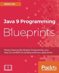 Java 9 Programming Blueprints-cover