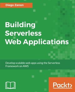 Building Serverless Web Applications-cover