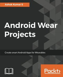 Android Wear Projects-cover