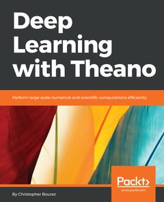 Deep Learning with Theano-cover