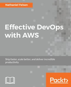 Effective DevOps with AWS-cover