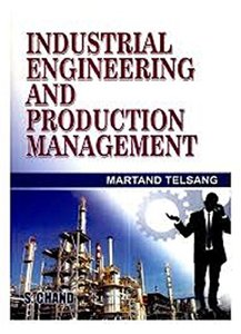 Industrial Engineering and Production Management-cover