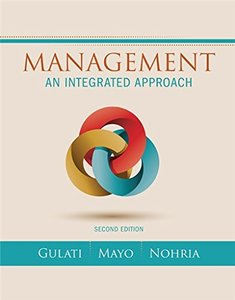 Management Intgrated Aporch, 2/e (Hardcover)