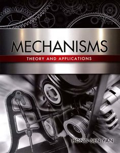 Mechanisms: Theory and Applications (Paperback)-cover