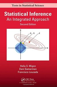 Statistical Inference: An Integrated Approach, 2/e (Hardcover)-cover