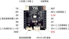 Webduino Smart (雲端開發板)-cover