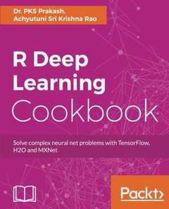 R Deep Learning Cookbook-cover