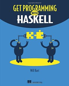 Get Programming with Haskell-cover