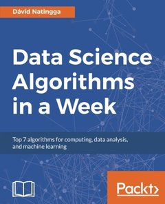 Data Science Algorithms in a Week-cover