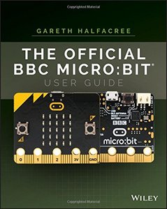 The Official BBC Micro:bit User Guide-cover