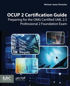 OCUP 2 Certification Guide: Preparing for the OMG Certified UML 2.5 Professional 2 Foundation Exam (Papercover)-cover