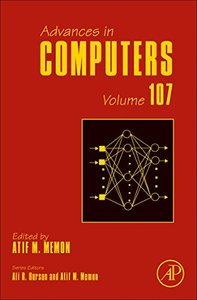 Advances in Computers, Volume 107 (Hardcover)