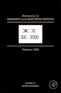 Advances in Imaging and Electron Physics, Volume 202 (Hardcover)-cover
