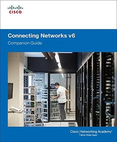 Connecting Networks  v6 Companion Guide-cover