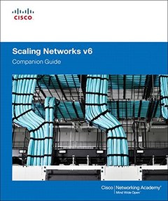 Scaling Networks v6 Companion Guide-cover