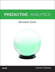 Predictive Analytics: Microsoft Excel 2016 (2nd Edition)-cover