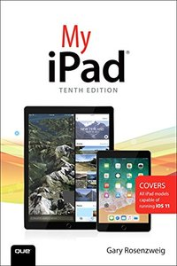 My iPad (10th Edition)-cover