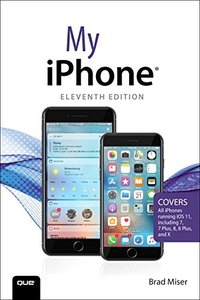 My iPhone (11th Edition)-cover