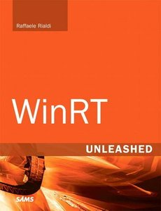 WinRT Unleashed-cover