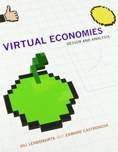 Virtual Economies: Design and Analysis (Information Policy)-cover