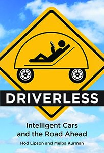 Driverless: Intelligent Cars and the Road Ahead (MIT Press)-cover