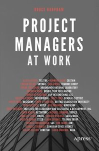 Project Managers at Work-cover