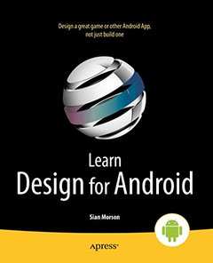 Learn Design for Android-cover