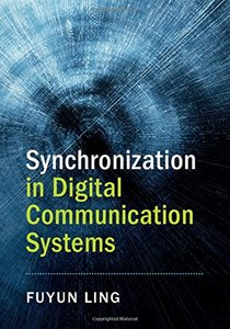 Synchronization in Digital Communication Systems (Hardcover)-cover