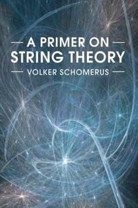 A Primer on String Theory (Paperback)-cover