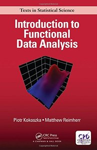 Introduction to Functional Data Analysis-cover