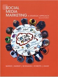 Social Media Marketing: A Strategic Approach, 2/e (Paperback)