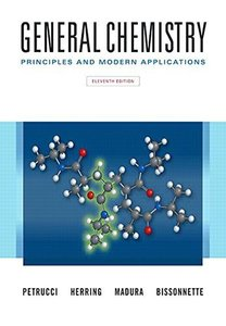 General Chemistry: Principles and Modern Applications, 11/e (Hardcover)-cover