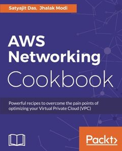 AWS Networking Cookbook-cover