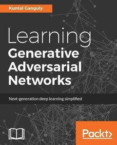 Learning Generative Adversarial Networks-cover