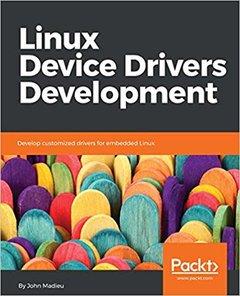 Linux Device Driver Development (Paperback)-cover